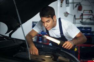 Auto Repair Services Bethesda