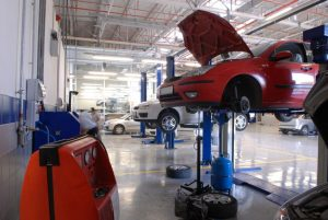 Auto Repair Services Derwood