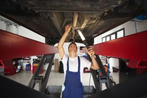 Auto Repair Services Germantown
