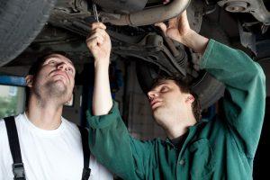 Auto Repair Services Laytonsville
