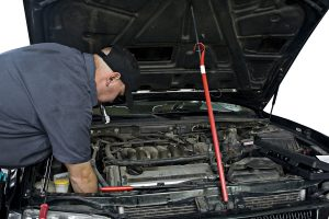 Auto Repair Services North Bethesda