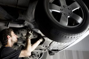 Auto Repair Services Olney