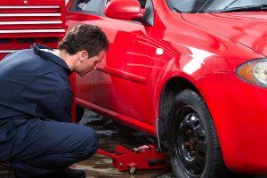 Auto Repair Services Redland