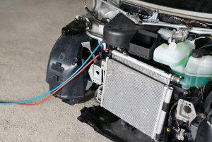 Car Air Conditioning Problems & Repair