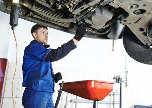 Gasoline Services
