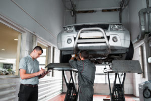 Maryland State Automotive Safety Inspections Gaithersburg, MD