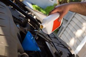 Oil Change Services