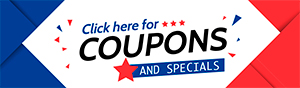 More Coupons