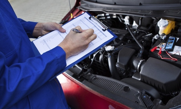 Maryland Auto Inspection by Liberty
