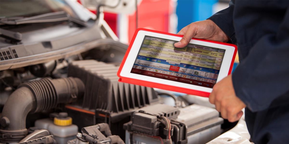 Liberty Maryland State Auto Inspection