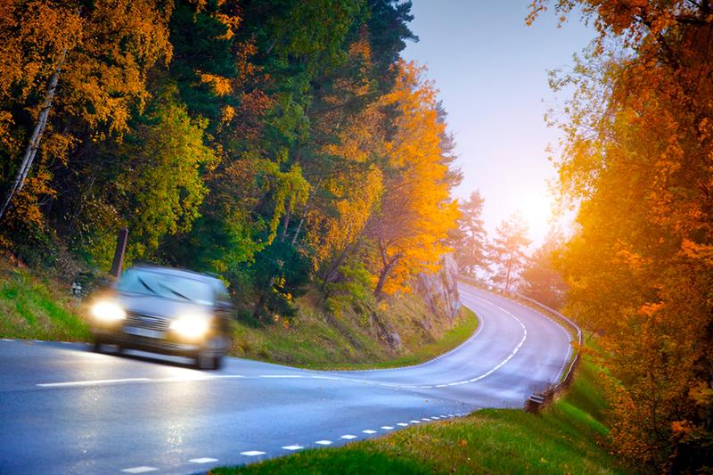 Liberty Fall Car Care