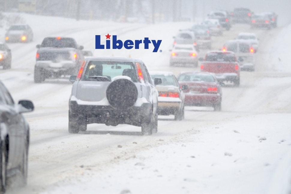 winter proof auto repair