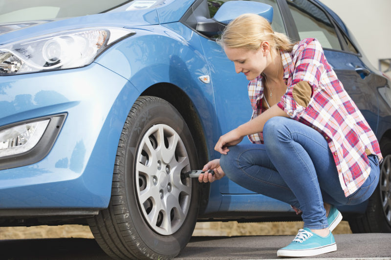 Liberty Tire Maintenance