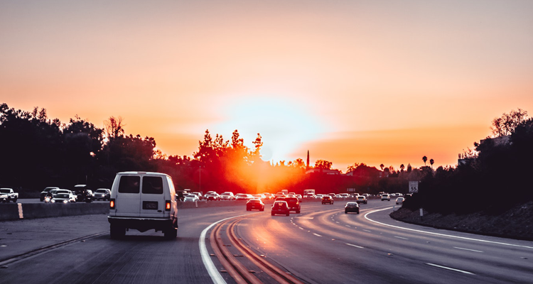 auto repair on highway