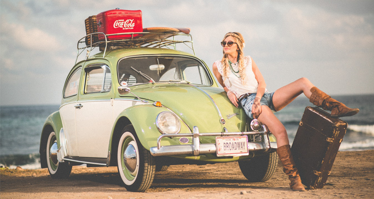 summer trip needing auto repair service